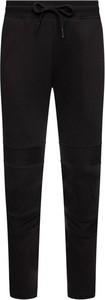 Czarne spodnie sportowe G-Star Raw
