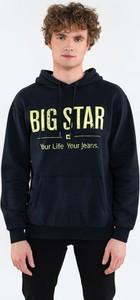 Bluza Big Star w młodzieżowym stylu