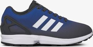 Buty sportowe Adidas zx flux sznurowane