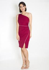 Sukienka Marcelini asymetryczna