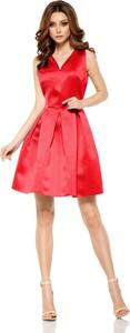 Sukienka Lemoniade z dekoltem w kształcie litery v mini