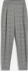 Spodnie Reserved z żakardu