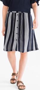 Spódnica YESSICA z dżerseju w stylu casual