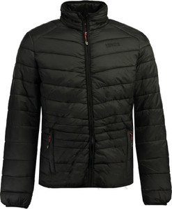 Kurtka Geographical Norway krótka w stylu casual