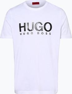 95fd26041db36 Koszulki męskie Hugo Boss, kolekcja wiosna 2019