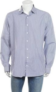 Koszula Closed w stylu casual z długim rękawem z klasycznym kołnierzykiem