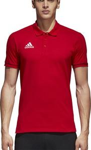 T-shirt Adidas z krótkim rękawem