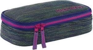 COOCAZOO Przybornik PencilDenzel II. kolor: Wildberry Knit