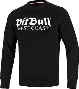 Czarna bluza Pit Bull