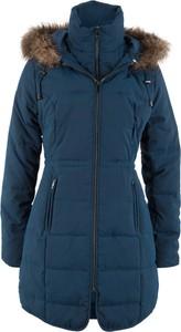 Płaszcz bonprix bpc bonprix collection długa w stylu casual