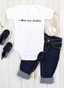 Body niemowlęce ilovemilk.pl dla chłopców