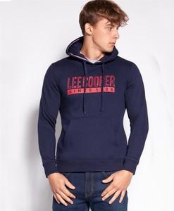 Bluza Lee Cooper w młodzieżowym stylu z dzianiny