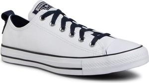 Converse Trampki Ctas Ox 168712C Biały