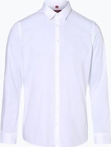 Koszula Finshley & Harding z klasycznym kołnierzykiem z tkaniny