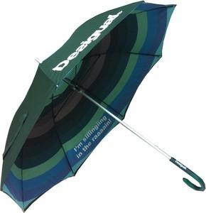 Parasol Desigual w stylu casual