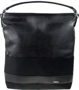 c98035f410b6f torba worek zamsz - stylowo i modnie z Allani