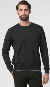 Czarny sweter Andrew James