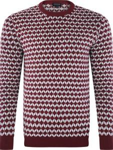 Sweter Giorgio Di Mare w młodzieżowym stylu