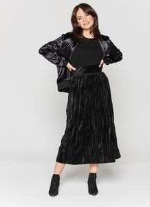 Czarna spódnica Lavard