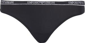 Majtki Emporio Armani w stylu casual