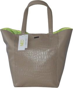 Zielona torebka Adidas