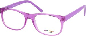 Solano Okulary korekcyjne Optimax OTX 50001 B