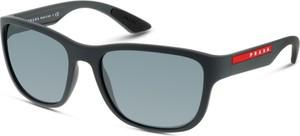 PRADA SPS01U UFK-5L0 - Okulary przeciwsłoneczne - prada