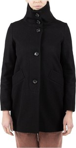 Płaszcz Sessun w stylu casual