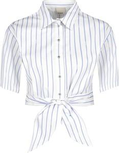 Koszula Pinko w stylu casual z długim rękawem