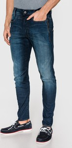 Jeansy G-Star Raw w stylu casual