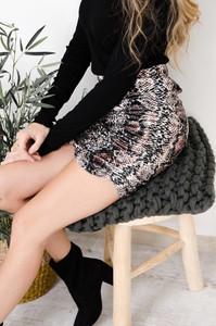Spódnica Olika w młodzieżowym stylu mini