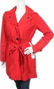 Czerwony płaszcz Michael Kors