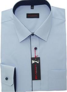 Koszula Klasyka Kielce z bawełny