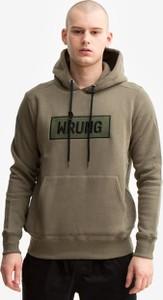 Bluza Wrung Division