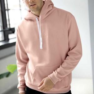 Różowa bluza Dreskod z bawełny