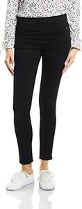 Czarne jeansy STREET ONE