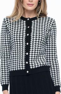 Sweter POTIS & VERSO w stylu casual