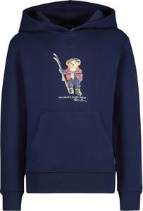Bluza dziecięca Ralph Lauren z bawełny