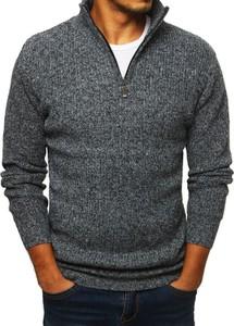 Sweter Dstreet z dzianiny