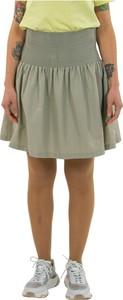 Zielona spódnica Kenzo