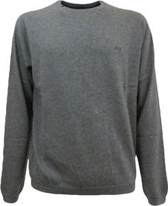 Sweter Sun 68 w stylu casual