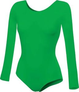Zielona bluzka dziecięca Rennwear