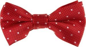 Czerwona mucha em men's accessories