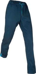 bf5bf9b0005507 Niebieskie spodnie sportowe bonprix bpc bonprix collection
