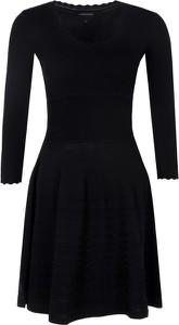 Sukienka Emporio Armani mini