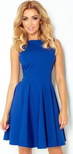 100d5104dd sukienka na wesele w rozmiarze xxl - stylowo i modnie z Allani