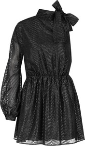Sukienka Pinko z długim rękawem