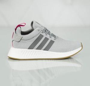 Buty sportowe adidas nmd, kolekcja jesień 2019