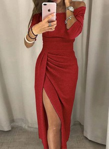 Sukienka Arilook maxi