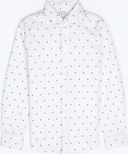 Koszula dziecięca Gate z bawełny